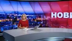 Итоговый выпуск новостей 22:00: Подготовка к выборам в Кривом Роге. Обыски у Порошенко