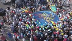 """""""Мані на дивані"""" у Харкові: """"Лото-Забава"""" продовжує мандрувати Україною"""