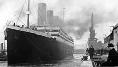 """Шокуючі фото та відео """"Титаніка"""": як виглядає корабель після понад 100 років під водою"""