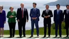Повернення Росії до складу G8: що говорять світові лідери