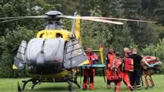 В Польше одна молния убила троих человек, еще десятки ранены: что известно – фото