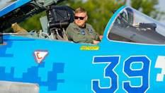 Український льотчик викликав фурор на світовому авіашоу: вражаюче відео