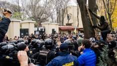 Боротьба за Літній театр в Одесі: суд виніс скандальне рішення у справі