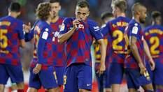 Барселона – Валенсия: прогноз букмекеров на матч чемпионата Испании