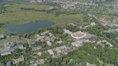 30 километров от России: город в Сумской области поражает уровнем самообороны – фото, видео