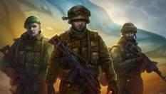 Украинская война глазами иностранных художников: невероятные фото