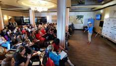 У Маріуполі пройшов третій форум Business4Women