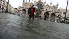 Глобальне потепління: де гряне перша катастрофа?