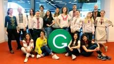Українці створили один із найуспішніших стартапів світу: що робить програма Grammarly