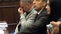 Суд избрал Гладковскому меру пресечения