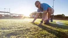 Унікальна технологія GreenSource: футбольні поля перетворюють дощову воду на питну