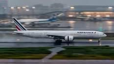 В Японии самолет с высокопоставленными гостями совершил экстренную посадку