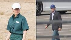 Голливудская актриса Фелисити Хаффман в тюрьме: появились первые фото звезды