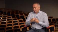 """Про нову посаду та ставлення до """"112"""" та NewsOne: інтерв'ю з Нестором Шуфричем"""