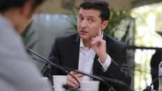Зеленский хочет отменить государственную монополию на производство спирта