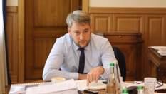 """Відставка з багатьма відомими: хто і чому """"пішов"""" губернатора Київщини"""