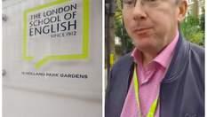Луценко платить понад 50 тисяч гривень за уроки англійської в Лондоні
