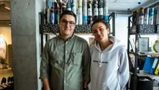 Українське подружжя заснувало популярний у світі подарунковий бізнес 1DEA.me