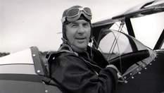 Винахідник з українським корінням, який став легендою аматорської авіації