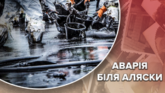 """Смерть сотен тысяч животных: шокирующие последствия крушения нефтяного танкера """"Эксон Вальдиз"""""""