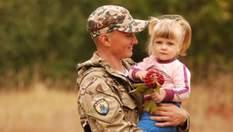 Как говорить с ребенком о войне: важные советы