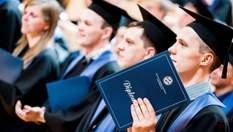 Випускники українських університетів не працюють за фахом: головні причини та наслідки