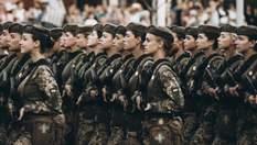 Скільки жінок служать в арміях НАТО: вражаючі дані