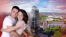 Как СБУшник Беззубенко получил служебную квартиру в одной из самых дорогих новостроек Киева