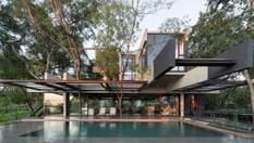 Архітектура Парагваю: цікаві варіанти для приватного будинку – фото