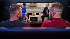 Путину вернули крымское вино, закшвар Ломаченко со спецназом РФ – Недиванная сотня
