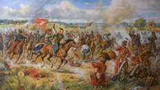 Вражаюча історія битви під Конотопом