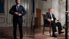 Зеленский в британском издании, новый эпизод интервью с Путиным – Гуд найт Юкрейн