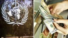 ВОЗ объявила пандемию коронавируса, валютная паника в Украине – Гуд найт Юкрейн