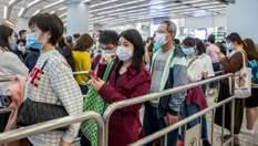 Допомога від МВФ, жодного випадку коронавірусу за день в Китаї – Гуд найт Юкрейн