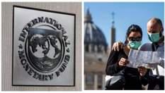 """Вплив карантину на економіку та допомога від МВФ, – підсумки програми """"Голобородько"""""""