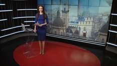 Випуск новин за 12:00: Масштабна пожежа на Чернігівщині. Тести на COVID-19 в аптеках