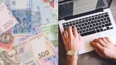 Ситуация с гривной, популярные онлайн-сервисы среди украинцев – Гуд найт Юкрейн