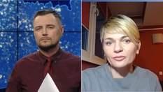 Правительство – не сценарий для реалити-шоу, – нардепка о назначении Саакашвили