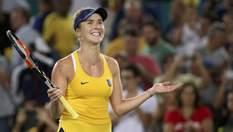 Украинка, которая стала одной из сильнейших теннисисток планеты: секреты успеха Свитолиной