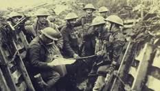 Как украинцы пытались остановить российскую армию в Первой мировой войне