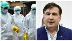 Недостаток средств защиты в больницах, команда реформаторов для Саакашвили – Гуд найт Юкрейн