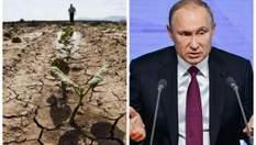 Крым на грани экологической катастрофы, коронавирус в России – Гуд найт Юкрейн