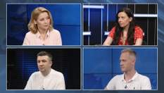 Чего ожидают от Тищенко и Дубинского: кандидаты на местные выборы в Украине
