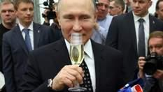 День победобесия: Путин фальсифицирует референдум и угрожает Украине – Есть вопросы