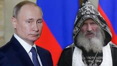 Розкол у Кремлі та в РПЦ: Путіна збираються повалити