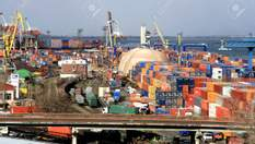 Тютюновий рекорд в Одеському порту: шалені суми контрабанди