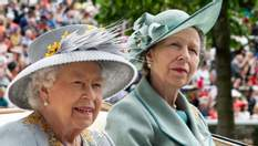 Вместо шумной вечеринки: дочь Елизаветы II выбрала оригинальный сценарий для своего 70-летия