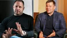 Интервью Богдана, 13 пунктов Ермака и совместное патрулирование с боевиками – Есть вопросы