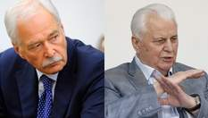 Кравчук поставил на место Грызлова на ТКГ, но переговоры с россиянами заблокированы–Есть вопросы