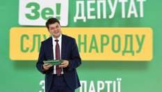 """Кому """"слуги народа"""" отписывают власть в Киеве перед выборами – Есть вопросы"""